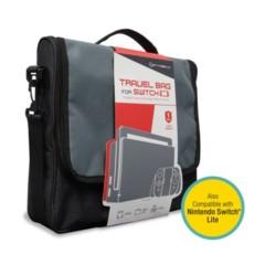 Travel Bag for for Nintendo Switch®/ Nintendo Switch® Lite - Hyperkin