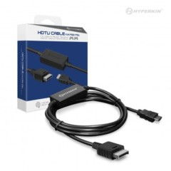 Hyperkin HDTV PlayStation (PS1/PS2) Cable