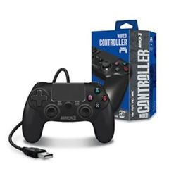 Armor 3 Wired PS4 Controller