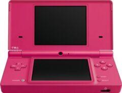 Nintendo DSi System - Pink Matte