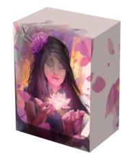Lotus Legion Deck Box
