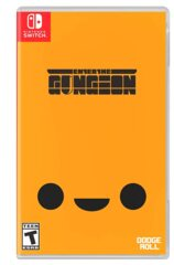 Enter the Gungeon Deluxe Edition