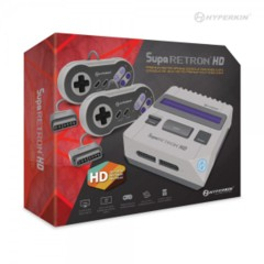 Supa Retron HD