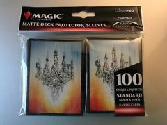Ultra Pro Ravnica 100ct Sleeves