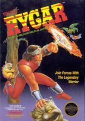 Rygar 5 Screw Cart + Booklet