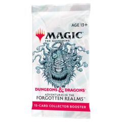 Forgotten Realms Collector Pack