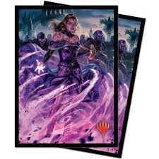 Liliana Dreadhorde UP Sleeves