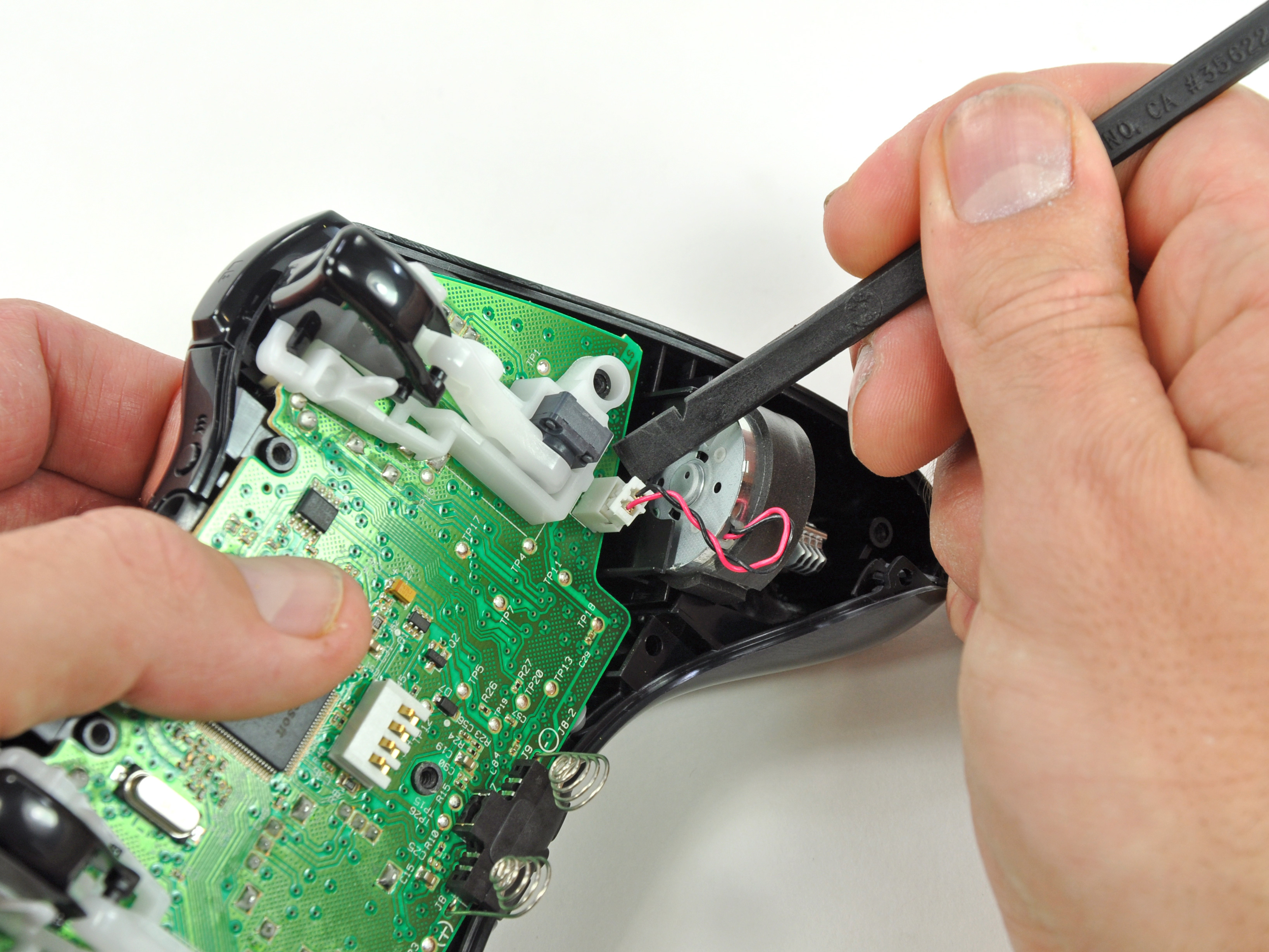 PS4/Xbox One Controller Bumper/Trigger Replacement - Repairs