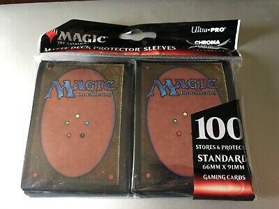 Ultra Pro MTG 100ct Sleeves
