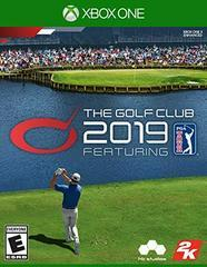 The Golf Club 2019 Featuring PGA