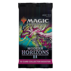 Modern Horizons 2 Collector Pack