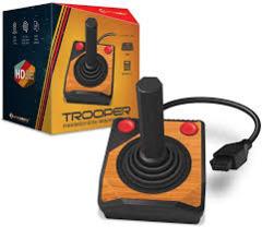 Atari 2600 Controller Trooper