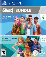 The Sims 4 Bundle: Island Living