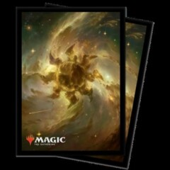 Theros Beyond Death Constellation (Plains) 100ct Sleeves