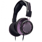 TX40 Headset Purple PS4. Xbox One, Switch, PC, Mobile