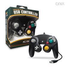 Gamecube Style USB Controller