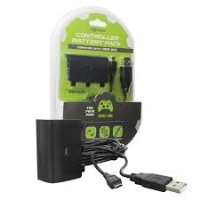 Xbox One Battery + Charger