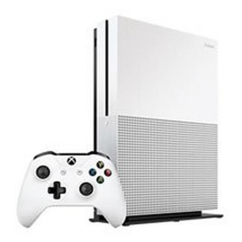 Xbox One S 1TB White