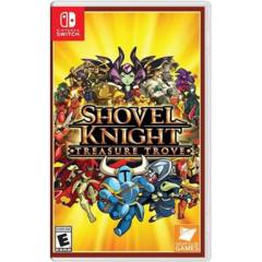 Shovel Knight: Treasure Trove - Nintendo Switch