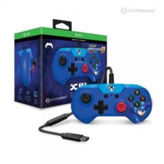 Mega Man X91 Xbox One Controller