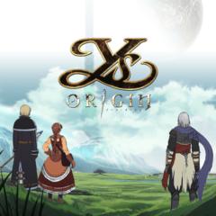 Ys: Origin