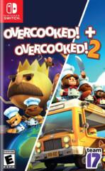 Overcooked 1+2
