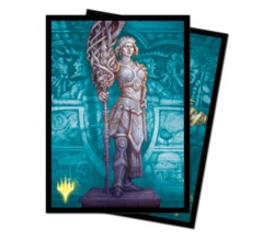 Ultra Pro Elspeth Statue 100ct Sleeves