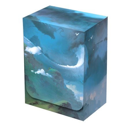 LEGION DECK BOX: LANDS - ISLANDS