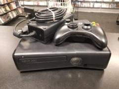 Xbox 360 Slim Console 4GB