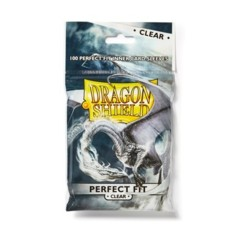 Dragon Shield Perfect Fits