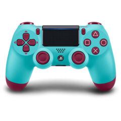 Playstation 4 Dualshock 4 Berry Blue Controller