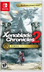 Xenoblade Chronicles Torna