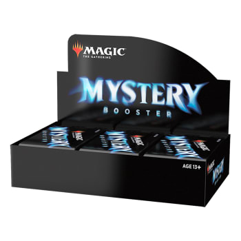 Mystery Booster Packs