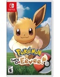 Pokemon Let's Go Eevee Bundle