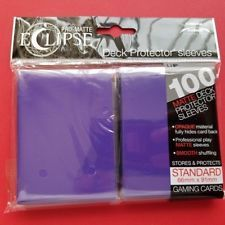 Eclipse 100ct Purple
