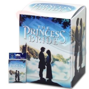 MAX Princess Bride Deck Box