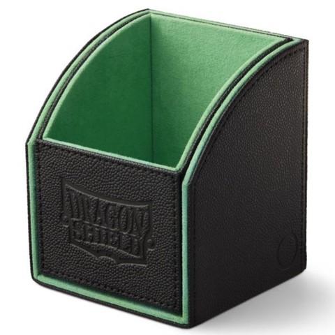 Dragon Shield Nes Green/Black