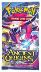 Pokemon XY Ancient Origins Booster Pack