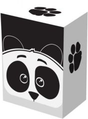 Legion Deck Box Panda