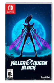 Killer Queen Black