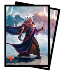 Ultra Pro Urza 100ct Sleeves
