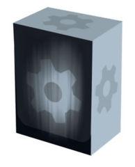 Legion Deck Box Gear