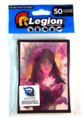 Legion Lotus 50ct Sleeves