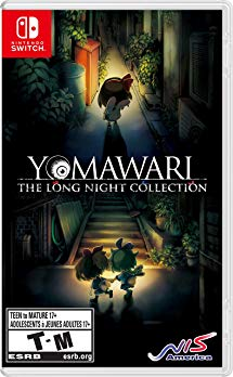 Yomawari The Long Night Collection