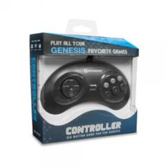 Sega Genesis GN6 Controller