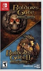 Baldur's Gate / Baldur's Gate II Enhanced Edition