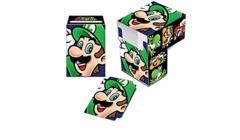 Ultra Pro Deck Box Luigi
