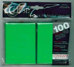 Eclipse 100ct Lime