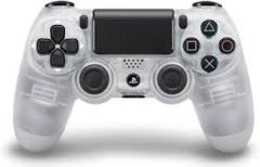 Playstation 4 Dualshock Crystal Controller