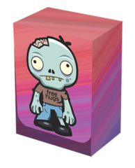 Legion Deck Box Zombie